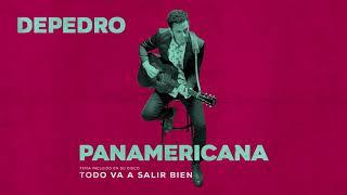 Depedro   Panamericana (En Estudio Uno)