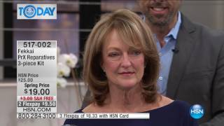 HSN | HSN Today: Simply Straight Hair Tool / NuAcquaDerm Beauty 03.20.2017 - 07 AM