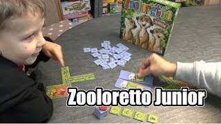 Zooloretto Junior (ABACUSSPIELE) ab 7 Jahre - Teil 308