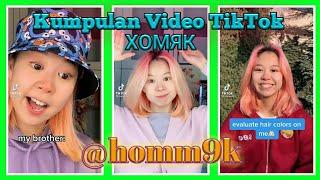 Kumpulan Video TikTok ХОМЯК || @homm9k || TikTok World