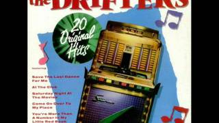 The Drifters - Like Sister And Brother