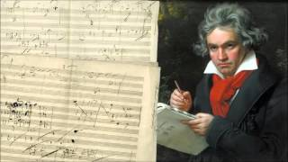 Beethoven - Fantasy in C minor for Piano, Chorus, and Orchestra, Op.  80