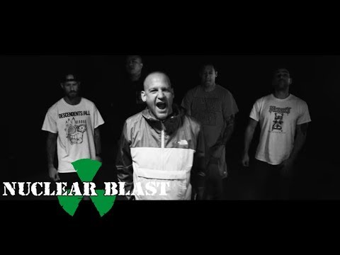 TERROR - In Spite of these Times/One More Enemy (OFFICIAL VIDEO)