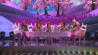 Fifth Harmony - Anything Could Happen / Syco / Epic Records (Fan Video)