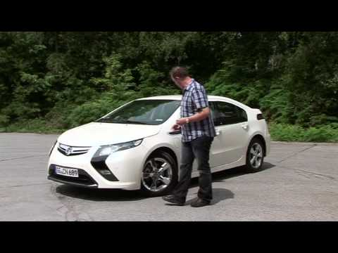 Vauxhall Ampera review - What Car?