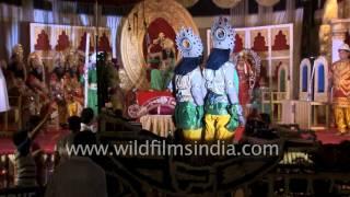 Sita Swayamvar - RamLila Day 4 Part 1 (2016)