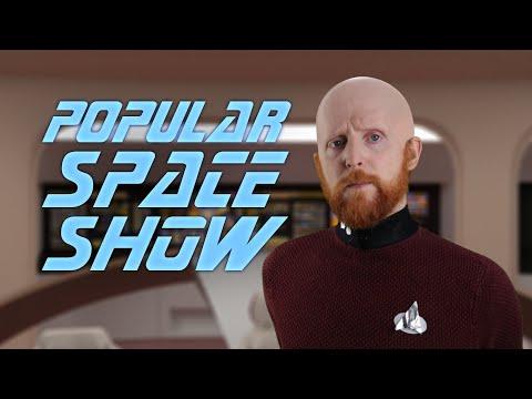 Každá epizoda oblíbené show o vesmíru