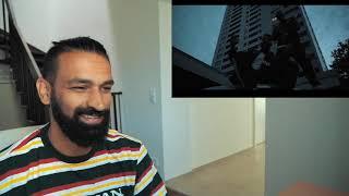SAMRA & CAPITAL BRA   ZOMBIE   Live Reaction