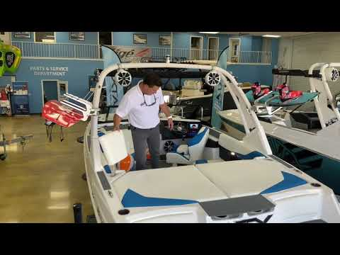 2021 ATX Surf Boats                                                              20 Type-S Image Thumbnail #1