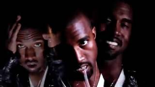 Kanye West - Paranoid (Unreleased Video)