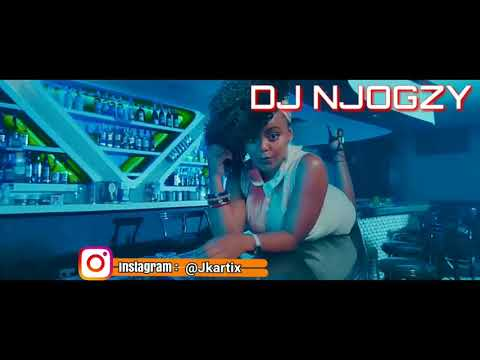 DJ NJOGZY AFRI-FINEST VOL3 MIXX (BEST OF KENYA AND NAIJA)