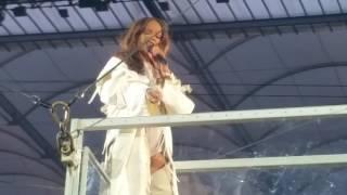 Rihanna Anti World Tour Frankfurt