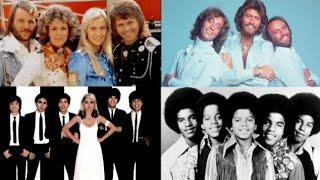Top 100 Disco Songs