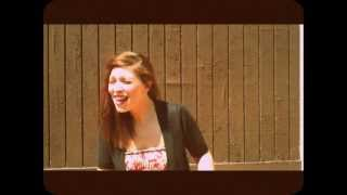 Dontcha Know (Sky Is Blue)- Alicia Keys (Performed by Mandy Barry)