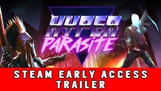 videó HyperParasite