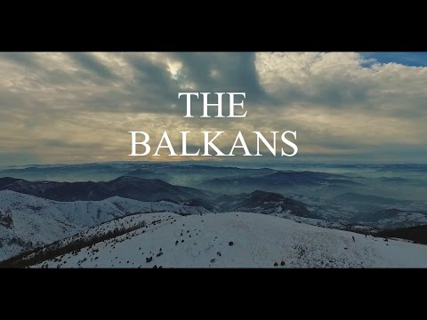 The Balkans (1/2)