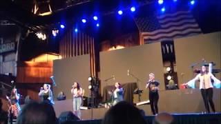 Cimorelli Singing