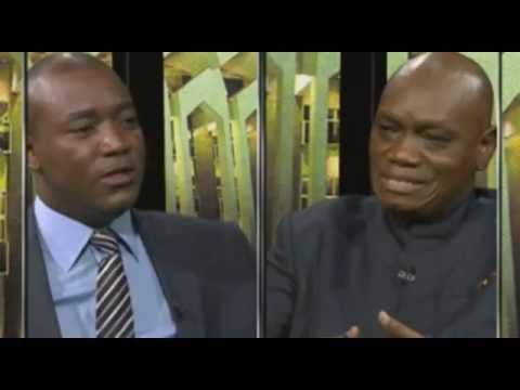 Extraits de l'interview minader Henri Eyebe Ayissi sur l'émission président actu