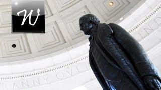 ◄ Jefferson Memorial, Washington [HD] ►