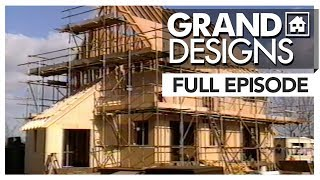 Suffolk | Season 1 Episode 5 | Full Episode | Grand Designs UK