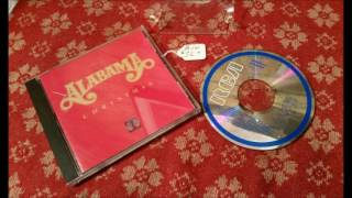 02. Joseph And Mary's Boy - Alabama - Christmas (Xmas)