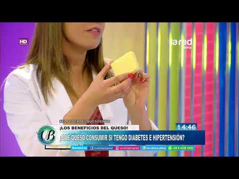 Con diabetes tipo 2 dieta Tabla 8