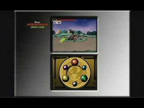 Alien Bazar : Mission Cretinus Nintendo DS