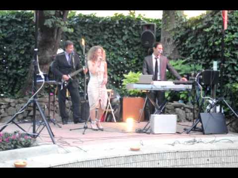 raoul e Jessica Duo o trio pianobar /liscio Pistoia musiqua.it