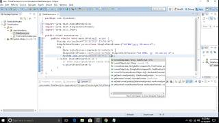 Convert string date to java Date object