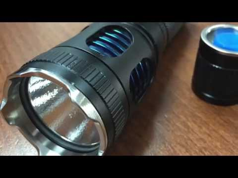Troubleshooting Problematic Flashlights