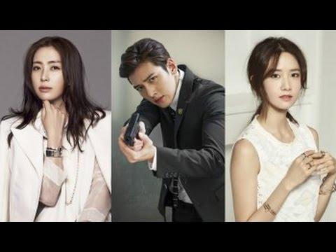 Bioadata lengkap pemain drama korea the k2