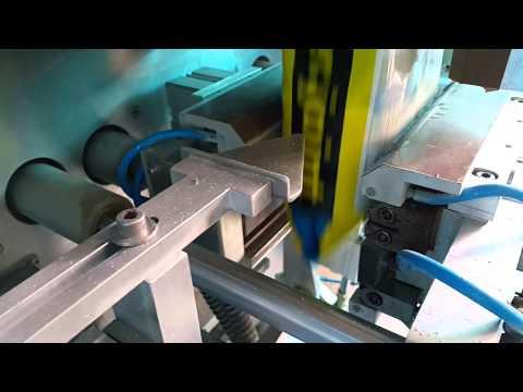 VMB3000-V SCREWED POWDER FILLING PACKING MACHINE