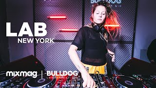 Charlotte de Witte - Live @ Mixmag Lab NYC 2020