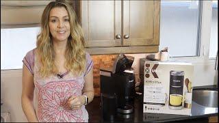 Review: Keurig K-Mini single serve coffee maker