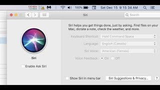 616:  Siri + Dictation + Privacy (Siri turned off but not, at #615)