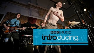 Working Men's Club At Great Escape 2019 (BBC Music Introducing)