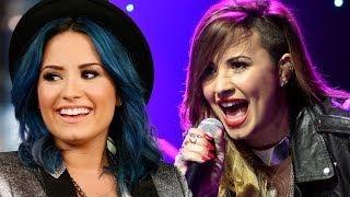 Demi Lovato - Facts