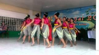 Dayang Dayang Dance