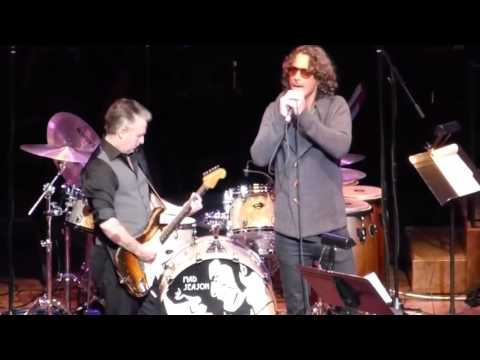 [HD] Temple Of The Dog - Reach Down (Chris Cornell Live 2015 MultiCam) - Tkon3d