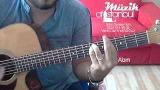Sıla - Hediye - Gitar Dersi ( Akor )