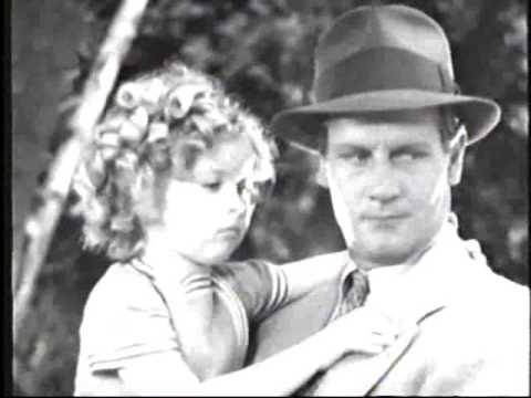 Shirley Temple in Our little girl 1935