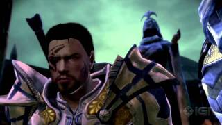 Dragon Age: Origins - Ultimate Edition video