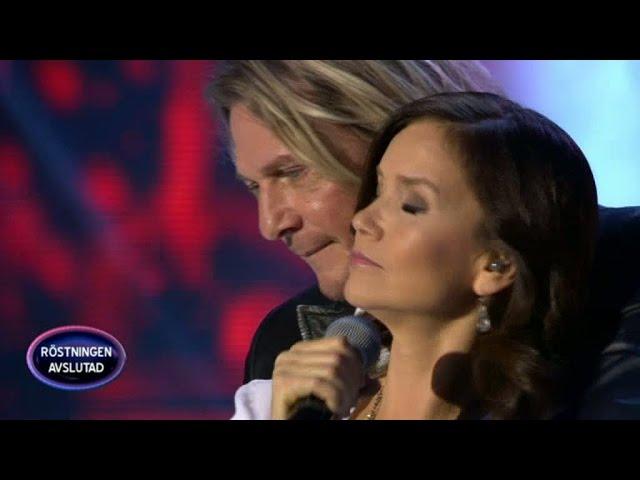 Tommy Nilsson och Tone Norum – Allt jag känner