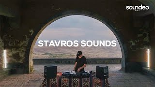 Stavroz - Live @ Charent's Arch in Armenia x Soundeo Soul 2020