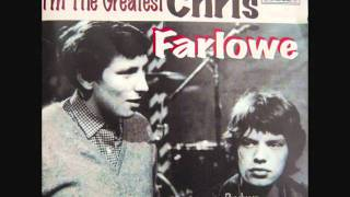 Chris Farlowe  What becomes of a broken hearted.wmv