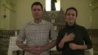 [Pastoral das Pessoas com Deficiência – Região Episcopal Ipiranga]
