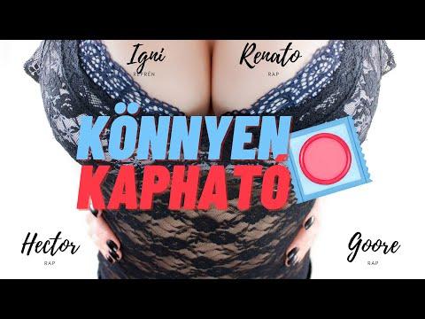 M.R. Hector - Könnyen kapható ft. Renato, Goore & Igni |OFFICIAL MUSIC VIDEO| letöltés