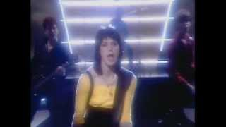 "Joan Jett & The Blackhearts ""Fake Friends"" - Official Music Video"
