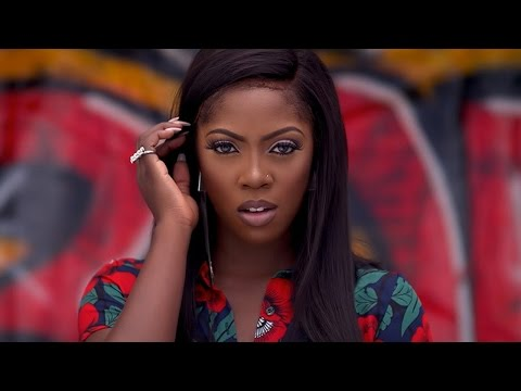 Tiwa Savage - Bad (feat. Wizkid)