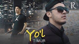 T-MUR - Yo